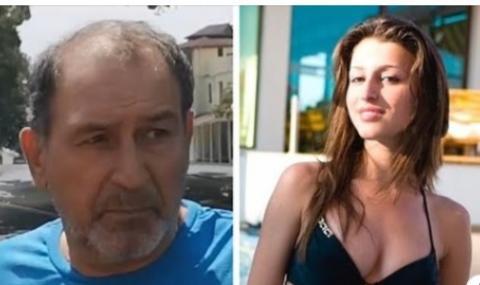 Съпругът на Борислава Йовчева: Детето ѝ не е от мен, бракът беше грешка! (ВИДЕО)