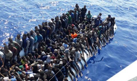 Сметките на Брюксел за мигрантите са без кръчмаря