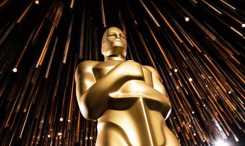 """Връчват """"Оскари"""" като на филм с Брад Пит и Харисън Форд"""
