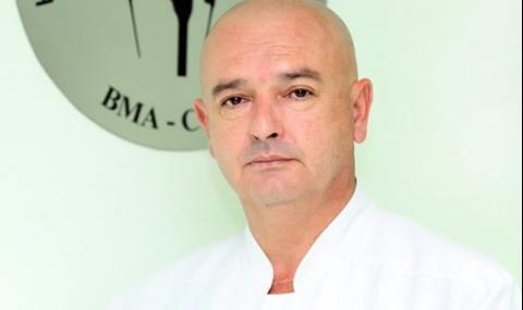 Мутафчийски каза кой ще ползва лекарството против COVID