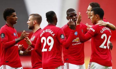 Собствениците на Манчестър Юнайтед ще се опитат да успокоят феновете със силна селекция