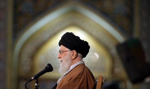 Напрежение! Върховният лидер на Иран заплаши Тръмп с атака