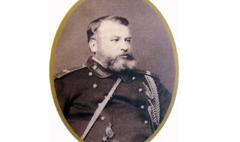 27 април 1881 г.: Руски генерал става премиер на България
