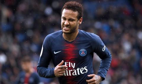 Потвърдиха, че Барселона иска да си върне Неймар