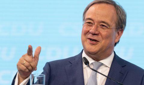 Германските консерватори обявиха своята предизборна програма