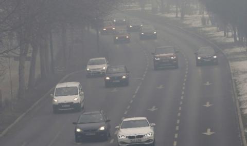 Мръсен въздух убива на Балканите