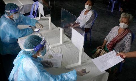 Отново коронавирус в държавата, от която тръгна пандемията