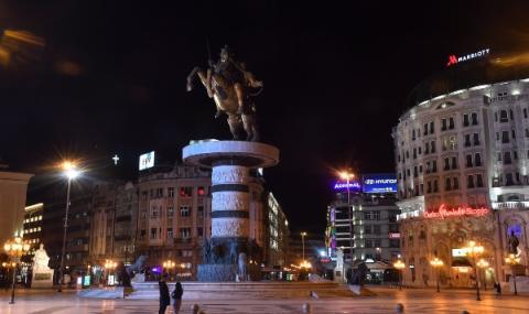 Северна Македония затваря граници за чужденци