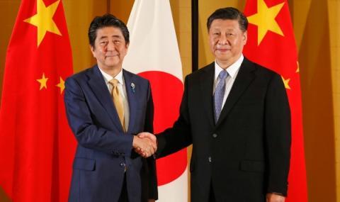 Посещение на Си Дзинпин в Япония под въпрос