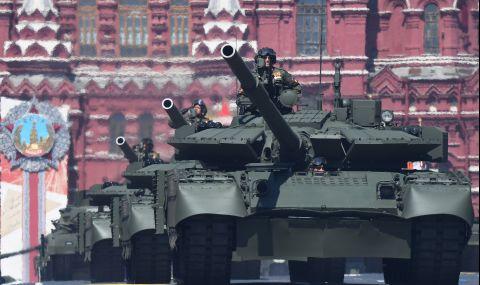 Русия предупреди Турция и света
