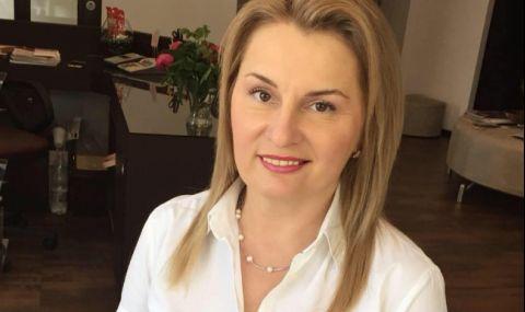 Омръзна ми от габровската кметичка, наследничката на Томислав Дончев
