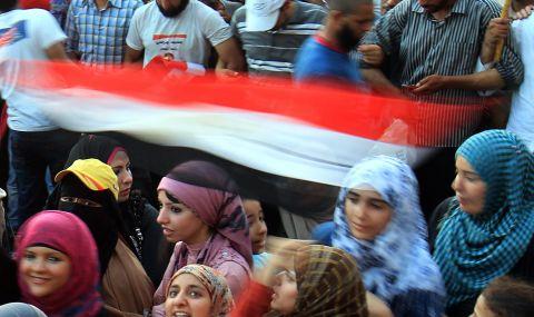 Египет затяга наказанията за сексуален тормоз
