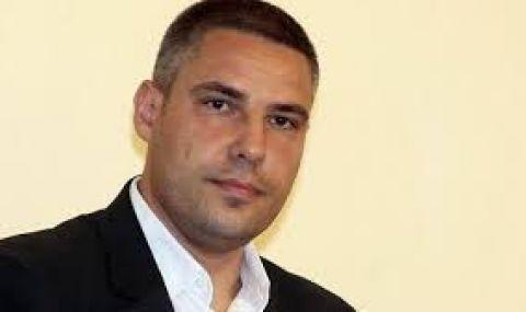 Методи Лалов: Гешев, добре дошъл в групата на общинските съветници на ГЕРБ или ВМРО