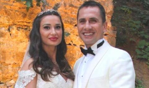 Бивш футболист и национал на Турция е бил поръчан за убийство от жена си!