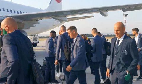 Лудогорец излетя за Дания без последния си нов - 1
