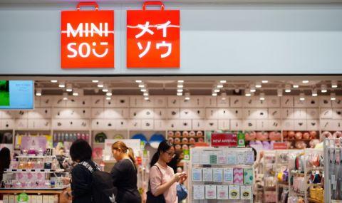 Да отвориш 400 магазина по време на пандемия