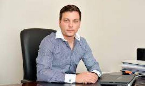 """Боян Томов: С """"Кмет на годината"""" се виждат добрите идеи, проекти и инициативи в общините - 1"""