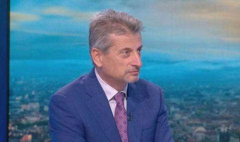 """Петър Иванов: """"Три морета"""" е малкият план """"Маршал"""""""
