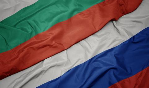 Русия: Обвиненията на България са измислени