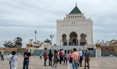 Рекорд: 13 млн. туристи са посетили Мароко през 2019 година