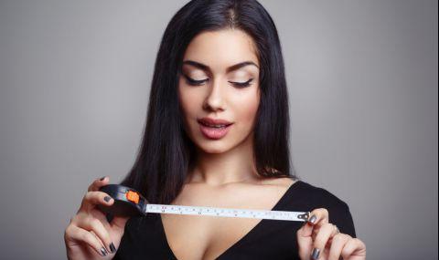 Как е правилно да измерите пениса и колко е официалната му средна дължина