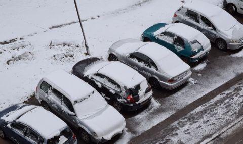 Над 140 снегопочистващи машини се грижат за улиците в София