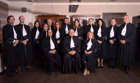 Адвокатският съвет в Пловдив с остри критики към Висшия съдебен съвет