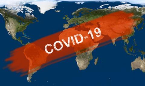 Болните без симптоми са толкова опасни, колкото и другите заразени с COVID-19