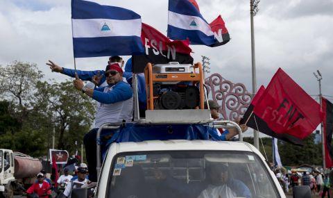Седми кандидат за държавен глава задържан в Никарагуа - 1