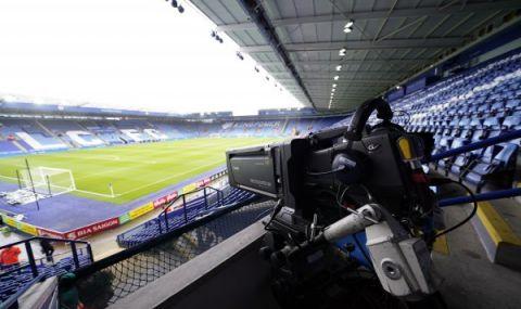 Подписаха нов колосален договор за ТВ правата във Висшата лига