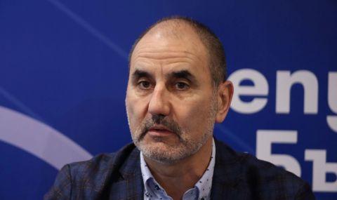 Цветанов: Днес разбирам, че ГЕРБ и ДПС са едно цяло