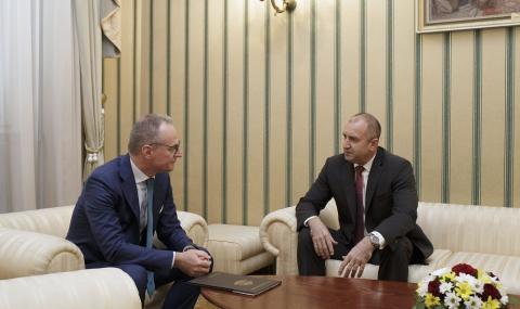 Лозан Панов: Главният прокурор е най-силната политическа личност