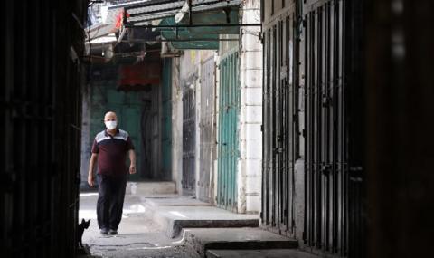 Израел ограничава събиранията на хора след рекорден брой нови случаи на коронавирус