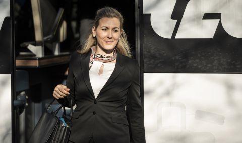 Австрийски министър напусна след обвинения