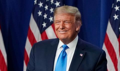 Републиканците издигнаха Доналд Тръмп за нов президентски мандат