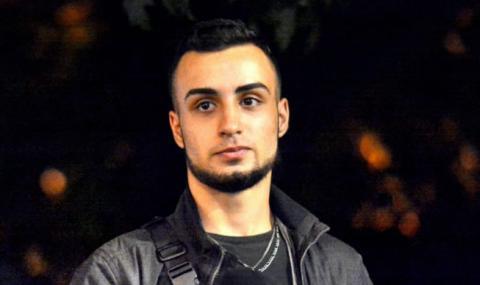 Изгониха от НДК младеж, извикал