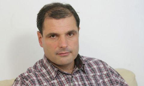 Инджов: Вотът от чужбина може да направи ИТН първа сила