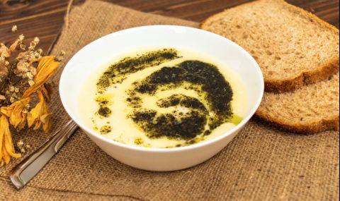 Рецепта за вечеря: Турска яйла чорба