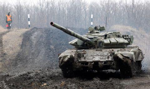 425 нарушения на примирието в Донбас за денонощие - 1