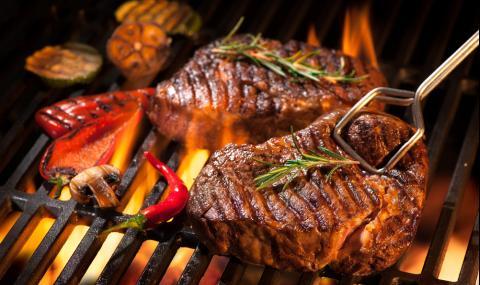 Кой трябва да яде червено месо?