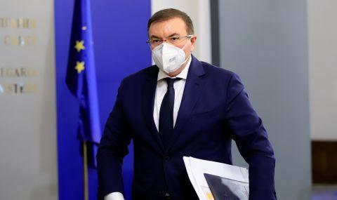 Проф. Ангелов: Министърът да промени заповедта си, прави голяма грешка