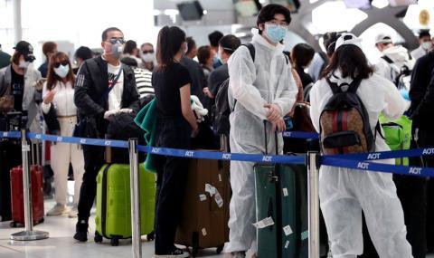 В Шанхай е открит местен случай на COVID-19 за първи път от 2 март
