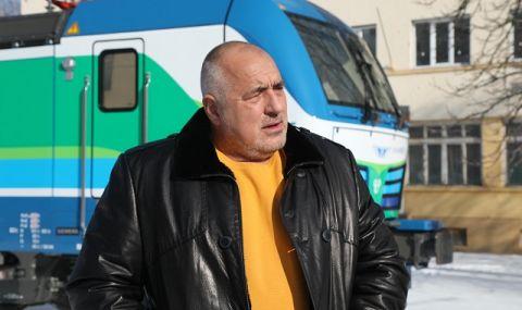 Бойко Борисов, Слави Трифонов и изборите на 4 април: Какво пишат две немскоезични издания