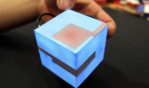 Спрей превръща всяка повърхност в сензорен панел (ВИДЕО)