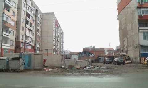 Граждани осъдиха община Пловдив заради мръсния въздух - 1