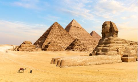 Египет отваря пирамидите за посещения