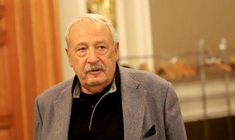 Иван Гарелов: Премиерската позиция не блазни Слави