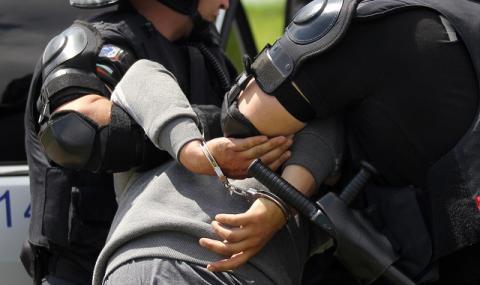 МВР е арестувало френски дипломат от ЮНЕСКО (ВИДЕО)