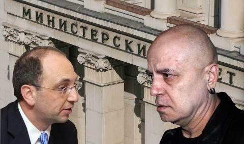 Трети избори са в услуга на задкулисието, Трифонов не даде заявки за истинските проблеми на България