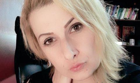 Елена Гунчева: Едно читаво нещо не направихте, бре!